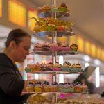 Cupcake-Arrangement-Geburstag